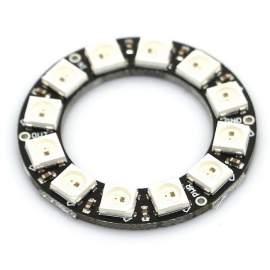NeoPixel RING 12 LED