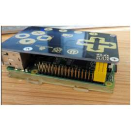KS RPI TTP229L 16-channel Touch shield