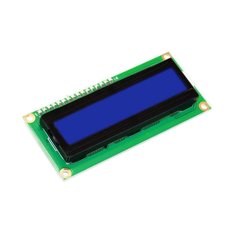 KS 1602 I2C modul