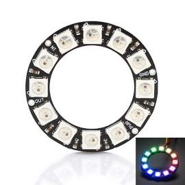 NeoPixel RING 12 LED