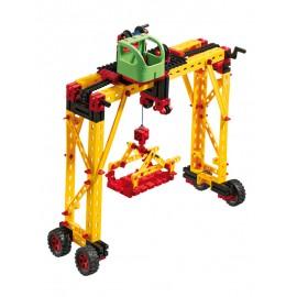Egyszerű gépek (készlet)