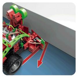 Robotika Mini Botok
