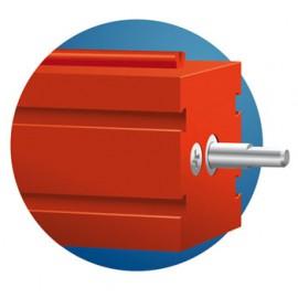 Vacuum Gripper Robot 24V - Education