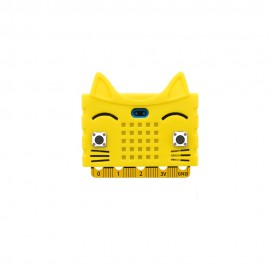 Szilikon védő burkolat micro:bithez (V1)