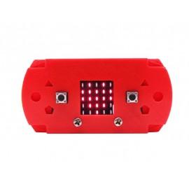 YB Védőtok 3D a micro:bithez (V1)
