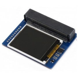 Színes LCD a micro:bithez