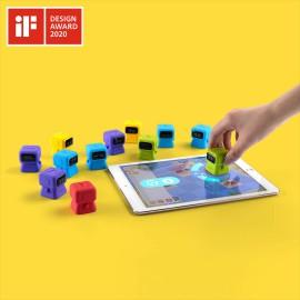 Tangiplay kézzelfogható kódolásos robotjáték