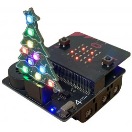 Mk2 Blinky Xmas Tree for Music Box