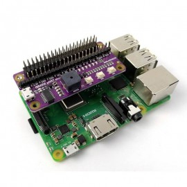 Maker pHAT: Simplifying Raspberry Pi for {Education}