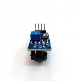 IR vonalkövető modul