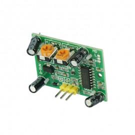 PIR érzékelő modul (HC-SR501)