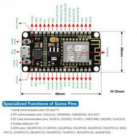 KS ESP8266 WI-FI modul