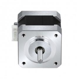NEMA 17HS4401 kétpólusú léptetőmotor