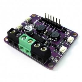 Maker Drive: A H-Bridge motorvezérlő