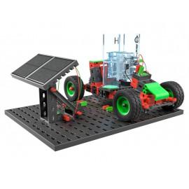 STEM megújuló energiák