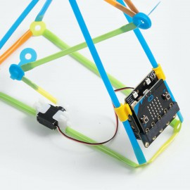 ROBOTIC INVENTIONS FOR MICRO:BIT