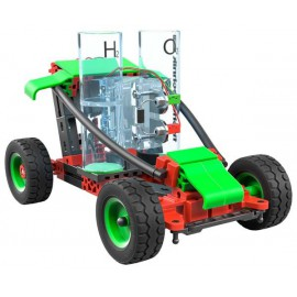 H2 üzemanyagcellás autó