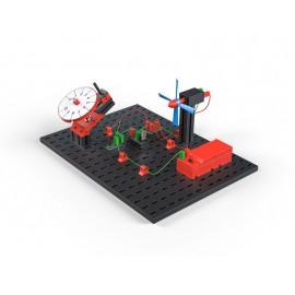 STEM elektronika