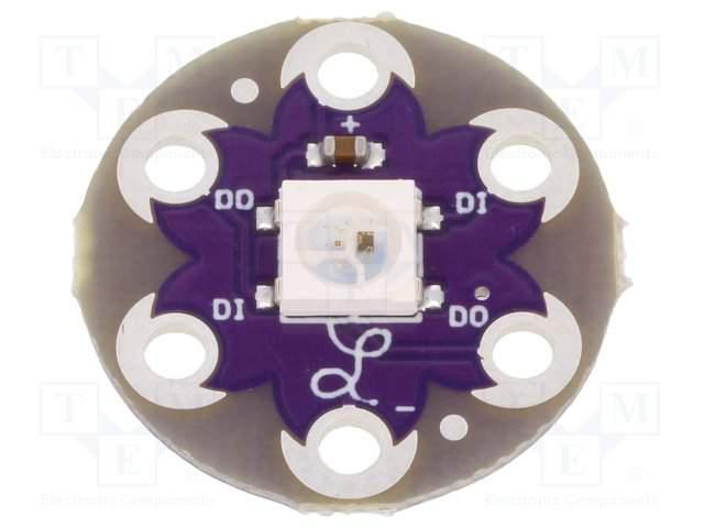 LilyPad (viselhető elektronika)