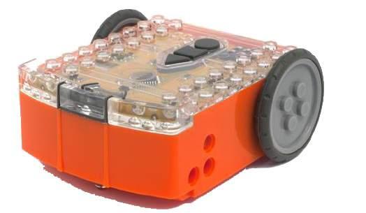 Edison Programozható V2.0 Robot
