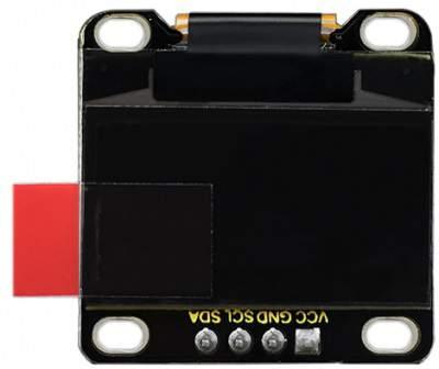 KS OLED megjelenítő micro:bithez