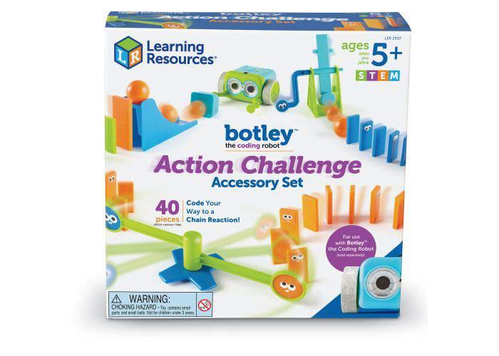 Botley programozó robot Kihívások kiegészítő csomag