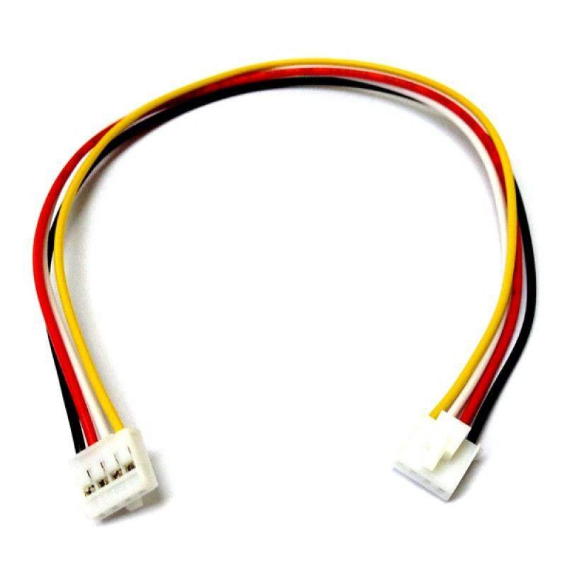 Grove 4 tűs csatos 20 cm-es kábel