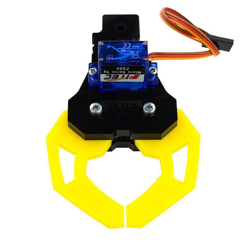 Kitronik: move motor robotkar