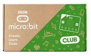 BBC Micro:bit v2 Club