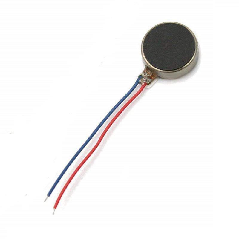 Mini Disc vibrációs motor 1027
