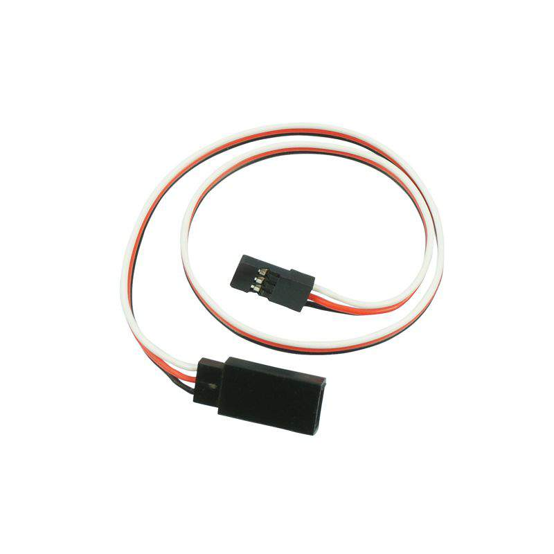 Szervó hosszabbító kábel 30cm