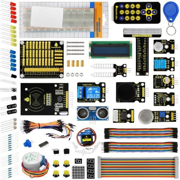 KS Ultimate Starter Kit for RPI