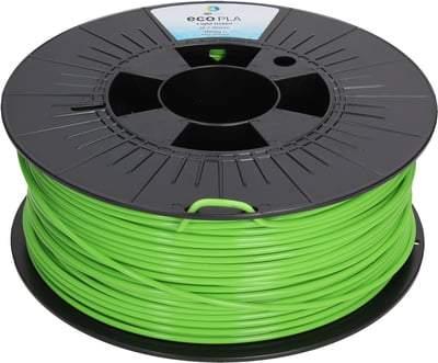 ecoPLA Neon Zöld