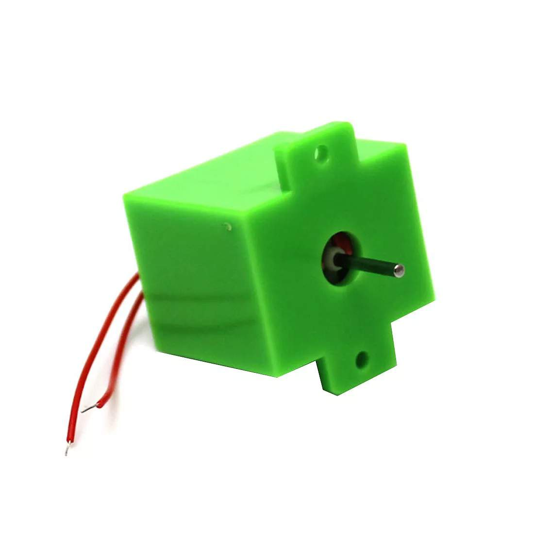 Szélturbina DIY modell Motor